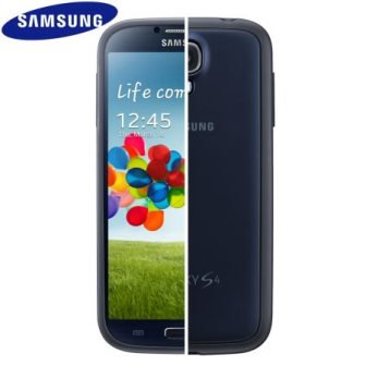 Galaxy S4 Protective Hard Cover Plus