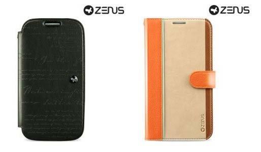 Zenus Masstige Diary Case for Galaxy S4