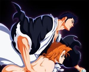 Bleach Chapter 536: Everything but the Rain Op.9 (Released)