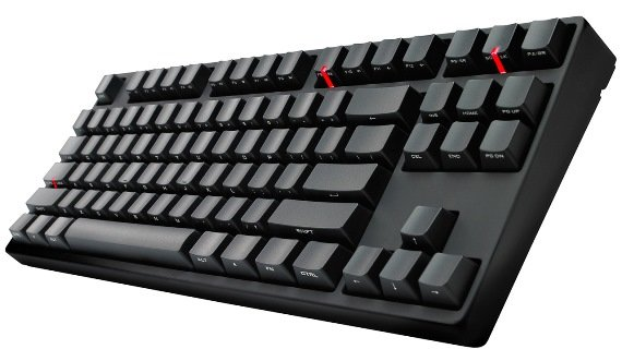 cooler master quickfire mechanical keyboard
