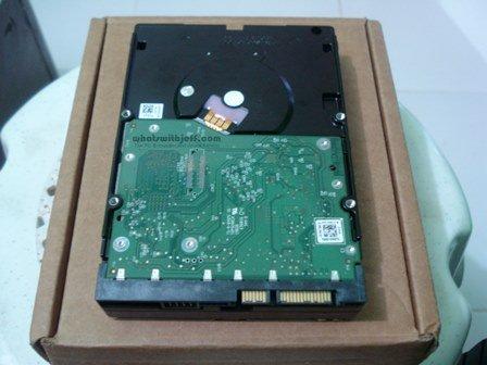 enterprise class hard drive
