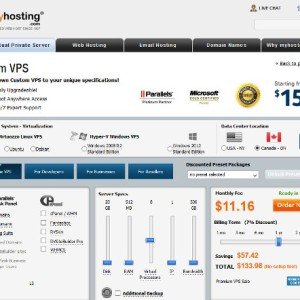 myhosting coupon code april 2013