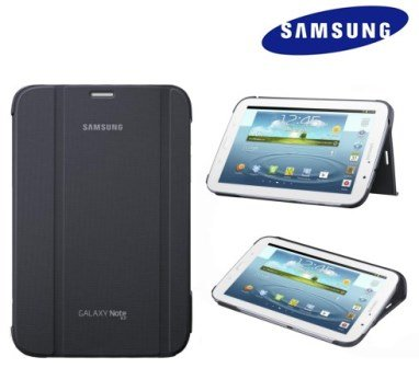 official Galaxy Note 8.0 Book Cover