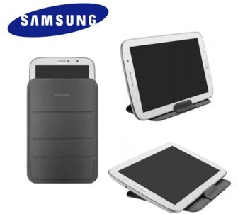 official Galaxy Note 8.0 Pouch Stand