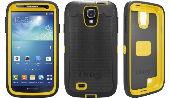 otterbox defender series for galaxy s4