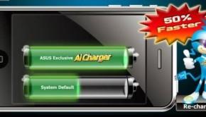quick charge iphone via usb port