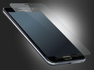 sgp samsung galaxy s4 premium tempered screen protector