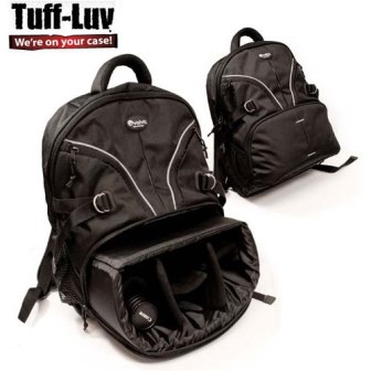 tuff-luv e-volve expedition review