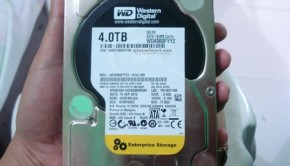 wd re 4tb review