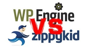 zippykid vs wp engine