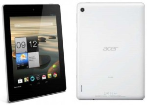 Acer Iconia A1: A Cheap Android Jelly Bean Tablet for $169 Only!