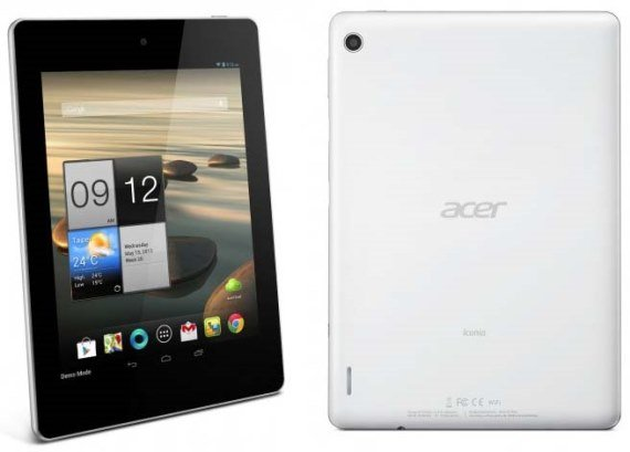 acer iconia a1 cheap android tablet