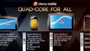 cherry mobile skyfire 2.0 vs myphone a919i duo