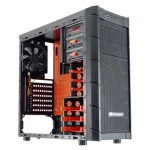 cougar archcon mid tower gaming case