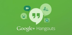 Download Google Hangouts for Android and iOS