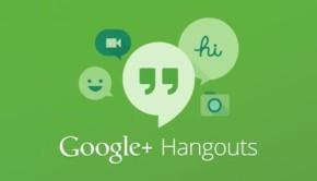 download google hangouts
