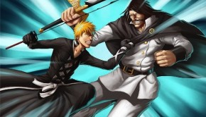 bleach chapter 537