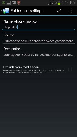 How To Move Apps From Phone Memory To Sd Card For Android Smartphones