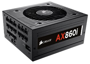 list of corsair psu compatible with haswell