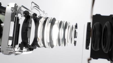 nokia lumia 925 camera sensor