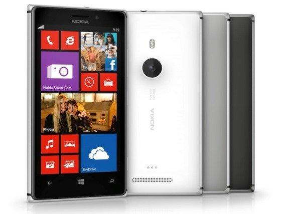 nokia lumia 925 vs lumia 920