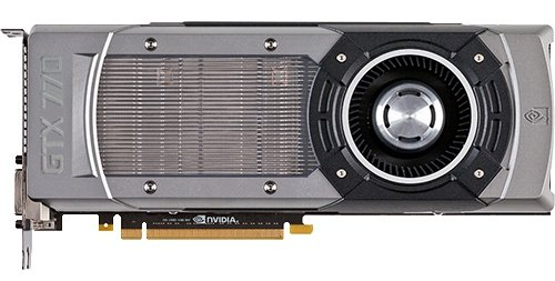 nvidia geforce gtx 770 specifications