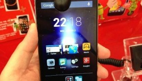 o plus 8.15 quad core android