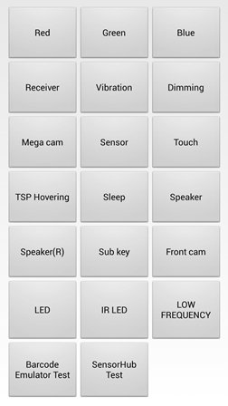 samsung galaxy s4 secret menu