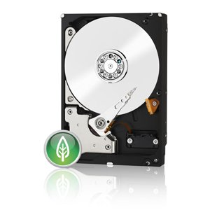 wd green hard drive