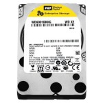 WD XE SAS 10K RPM Hard Drives Now Available