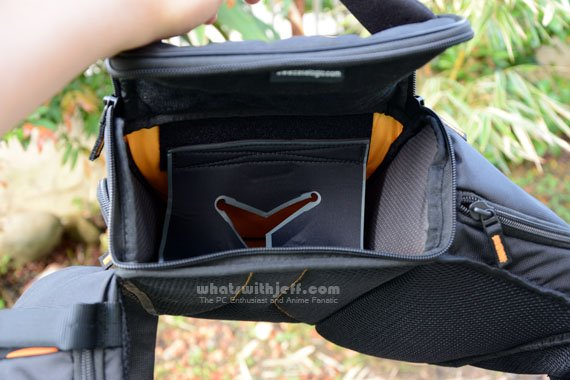 Case Logic SLRC-205 Camera Sling BackPack-01 ...