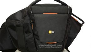 Case Logic SLRC-205 Camera Sling BackPack