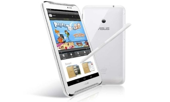 asus fonepad note specifications
