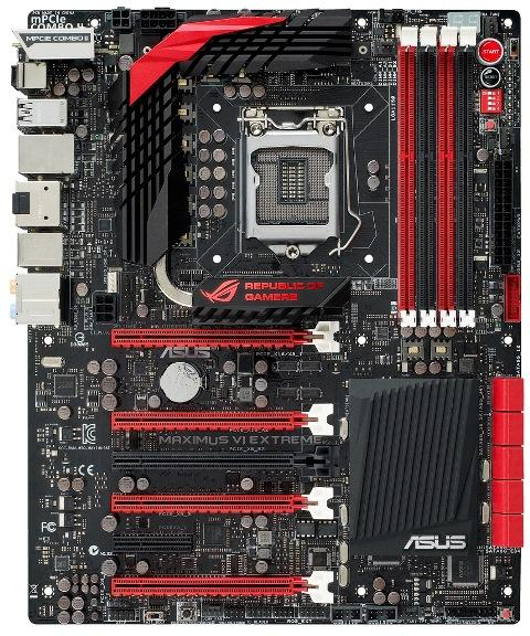 S Asus Z87 Rog Motherboard Prices — ZwiftItaly