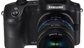 samsung galaxy nx specs