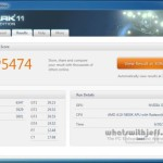 Asus F2A85-V Pro + AMD A10-5800K + GTX 660