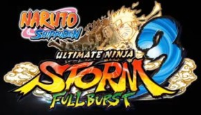 Naruto Shippuden Ultimate Ninja Storm 3 Full Burst gameplay