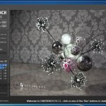 CineBench without GTX 660