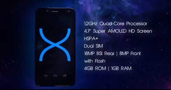 cherry mobile cosmox x specs price review