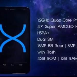 cherry mobile cosmox x specs price review