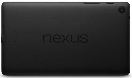 google nexus 7 2nd gen
