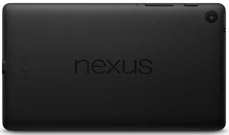 google nexus 7 2nd gen