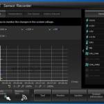 Sensor Record