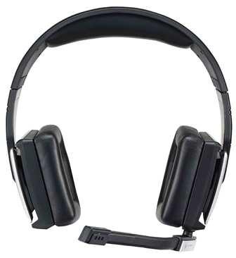 cooler master cm storm pulse-r gaming headset