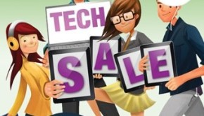 sm cyberzone tech sale 2013