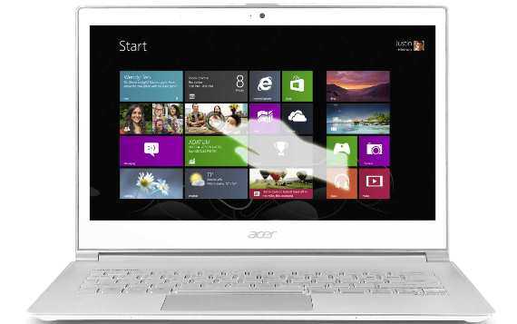 acer aspire s7-392-9890