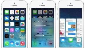 iOS 7 lockscreen vulnerability bypass
