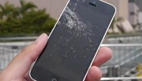 iphone 5s and 5c drop test