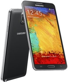 samsung galxay note 3 vs iphone 5s
