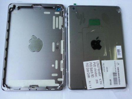 silver ipad mini 2 specs